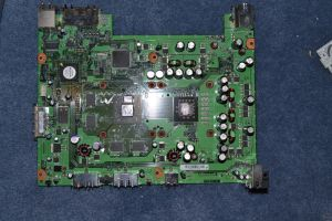 Xbox 360 Motherboard by Lioncash