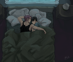 rinharu by ClearlyMistaken