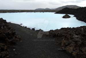 the blue lagoon by reitzg
