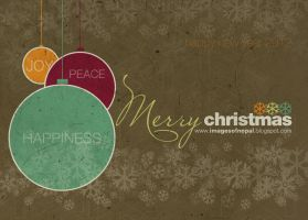 2012 Merry Christmas and Happy New Year by lalitkala
