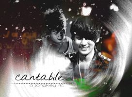 SHINee JongKey Cantabile by pinefir