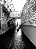 Bridge Of Sighs 2 by towritelove