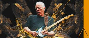 David Gilmour by loud-love