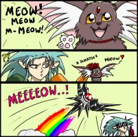Meow grab my Meow Meme by botmaster2005