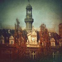La Chateau by SwiFecS