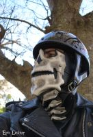 Death Biker by Epic-Leather