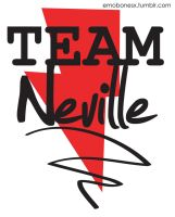 Team Neville by emobones