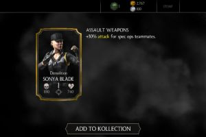 MKX Mobile Daily: Demolition by HerMajestyYoungblood