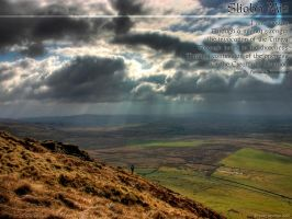 Sliabh Mis by christians