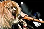 Hayley Williams by laurenrox5