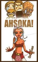 This always happens - AHSOKA by ElTheGeneral