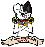 Fanboy Protection Services by AsylumMutt