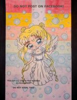 Chibi Sailor Moon by Life-is-the-bubbles