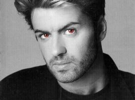 George Michael by Wicked-Pirate-Queen