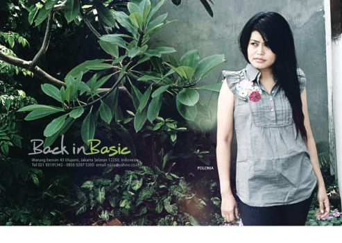 Basic Indonesia by ivangreen