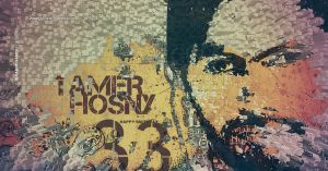 Tamer 33 Years Crazy Style by adriano-designs