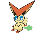 Victini Farts by ASCToons