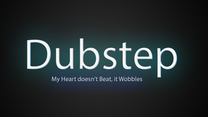 Dubstep ? by Technofreaklol