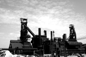 SteelMill by bkueppers
