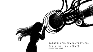 Exile Vilify WIP VID by raintalker