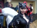 CATWOMAN!!! by Leck-Zilla