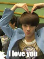 Sehun loves you by chanyeolcreep