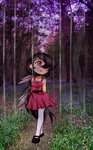 CE: Sorrowful Skies by Natsumi-chan0wolf