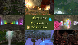 Nimrine V2 Download! by Coralstar51199