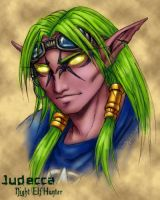 Judecca - WoW - Color Vers. by nachtwulf