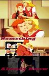 Young Justice: Something That I Already Know Cover by Blackbirdomega3