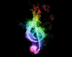 i love music by Shorty96