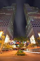 Singapore: Suntec by Lau888