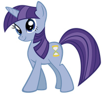 Minuette BB Wave 6 vexel by Durpy
