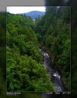 Quechee Gorge by PhotographyByIsh