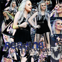 +Tutorial: Blend Reading Moments [Perrie Edwards] by KatheFelton