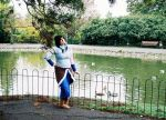 Korra Cosplay - Sightseeing in Republic City by ImRose