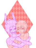 I Love You Bro by AmuletJoker