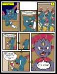 PMDE comic mission 2-page 5 by augustelos