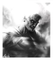bizarro by rudyao