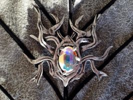 Thranduil's Brooch by x-Lady-Euphoria-x
