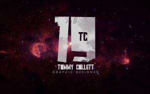 Graphic Designer by Tommy92c