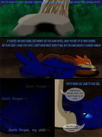 Beautiful Shades Of A Night Fury: Part One-Pg 50 by PandaFilms