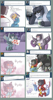 Ask a Seeker part 1 by Puffintalk