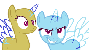 MLP Base- What are you doing by alari1234-Bases