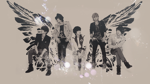 Ft Island by Baka-lisy