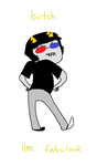 sollux be fabulous by DINOCIRCUIT