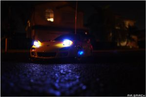 my Rx-7 FD3s Drift car by motion-attack