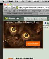 The weird Ad I was talking about by byrch