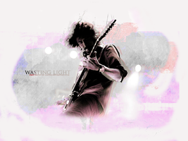 Wasting Light by Virtual-Waster-GFX