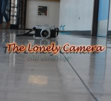 The lonely camera by KittyNinja2009